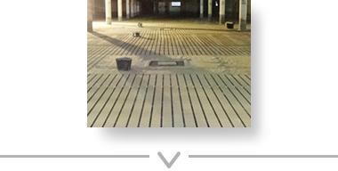 Button: Instandsetzung der Tiefgarage in Riedlingen