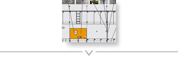 Button: Instandsetzungsplanung übersichtlich im Kataster