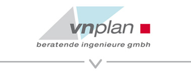 Button: Logo vnplan Beratende Ingenieure GmbH