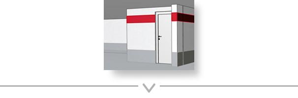 Button: Modernste Technik für Bauwerksuntersuchung