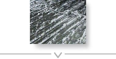 Button: Instandsetzung der Tiefgarage in München
