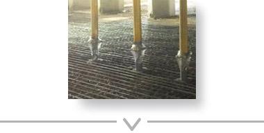 Button: Instandsetzung der Tiefgarage in Blaustein