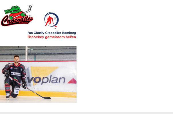 Crocodiles Hamburg voplan – Partner des Eishockeyvereins